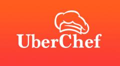 Uber chief